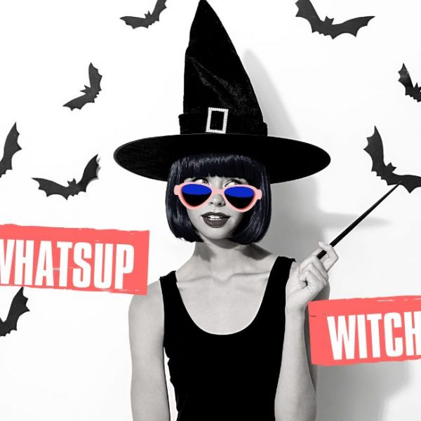 The Best Witches Collection
