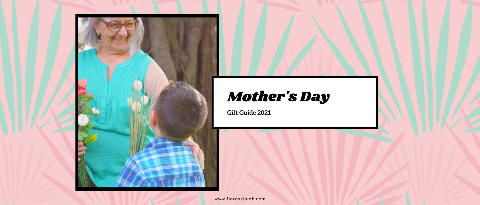 mom's day gift guide 2021 featured image