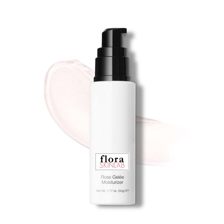 RSE1001-floraskinlab-artisan-skincare-rose-collection-oil-free-oily-skin-acne-prone-skin-gel-moisturizer