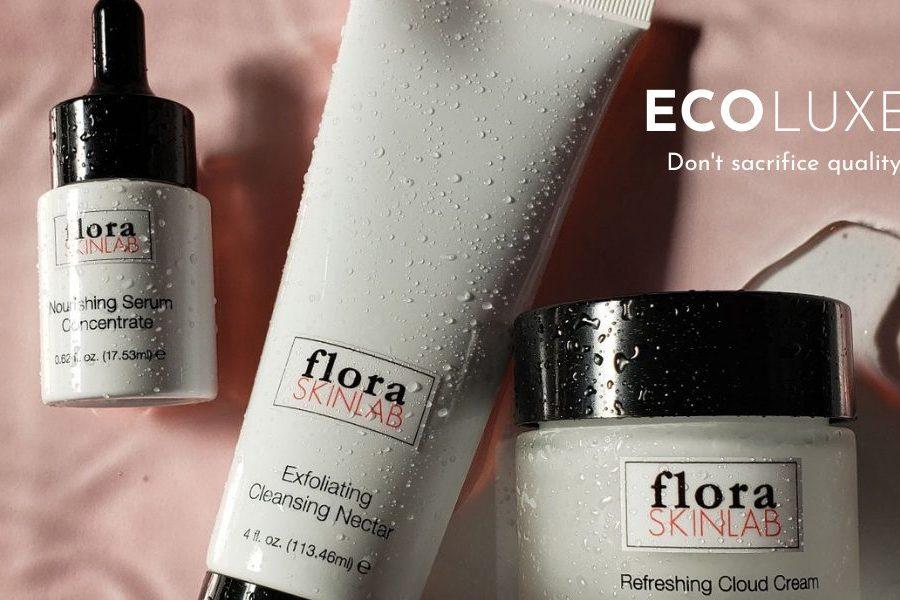 Eco-Luxe Luxury Vegan Skincare